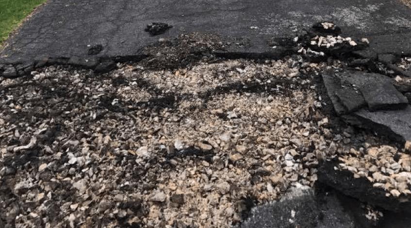 Driveway Repair Fairfax VA 2